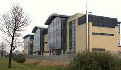 Budynek biurowo-usługowy f-my TRANSBIT