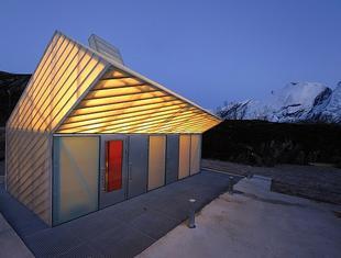 """Wernisaż wystawy """"Współczesna architektura norweska 2005-2010"""""""