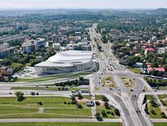 Centrum Kongresowe w Krakowie