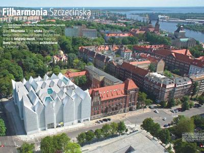 Filharmonia Szczecińska. Miejsca, konteksty, pamięć