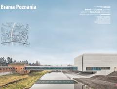 Brama Poznania