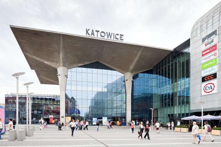 Galeria Katowicka, Marcin Czechowicz