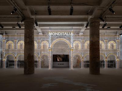 Nowocześnie chwiejne fundamenty. 14. Biennale Architektury w Wenecji