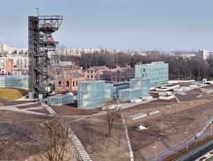 Znikające muzeum. Roman Rutkowski o Muzeum Śląskim w Katowicach