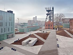 Współczesna formuła muzeum - o Muzeum Śląskim w Katowicach Krzysztof Mycielski