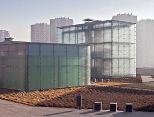Nowe Muzeum Śląskie. Zbrojenie jak w amerykańskich wysokościowcach