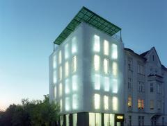Centrum Edukacji Artystycznej Artpunkt w Opolu