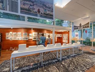 Laureaci 14. Międzynarodowej Wystawy Architektury Fundamentals