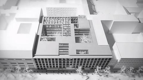 JEMS Architekci. Projekt Ambasady RP w Berlinie