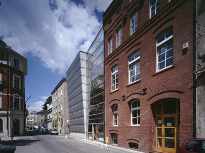 M. i A. Domicz. Centralna Biblioteka Caritas w Opolu