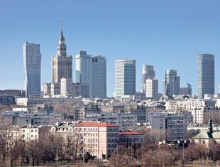 Polityka wysokościowa władz Warszawy