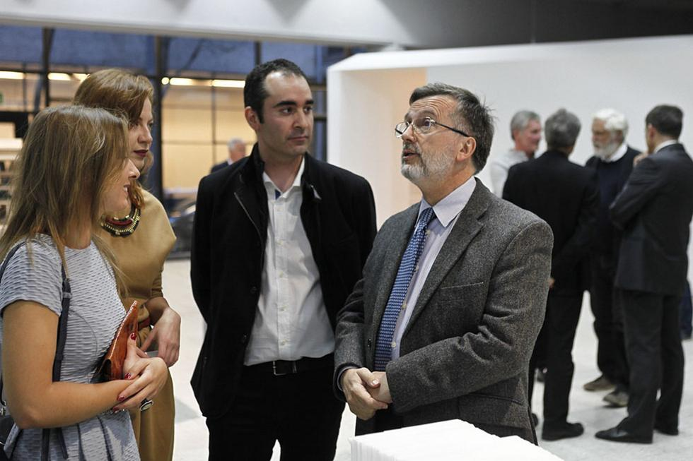 Ambasador Królestwa Hiszpanii