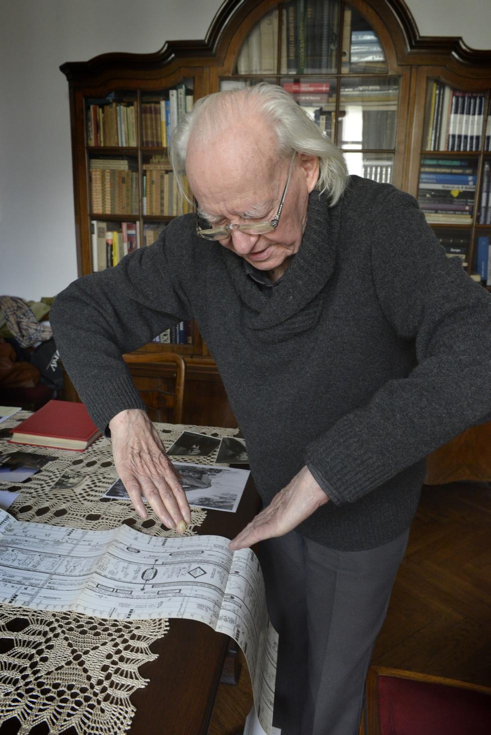 Aleksander Franta