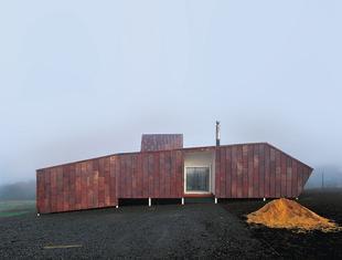 Architektura samolubnego olbrzyma – rozmowa z chilijskim architektem Smiljanem Radićem