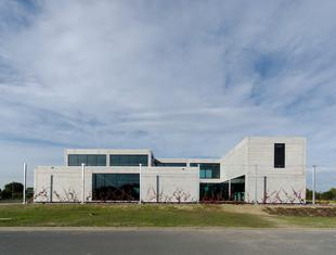 Betony z eksponowanymi powierzchniami