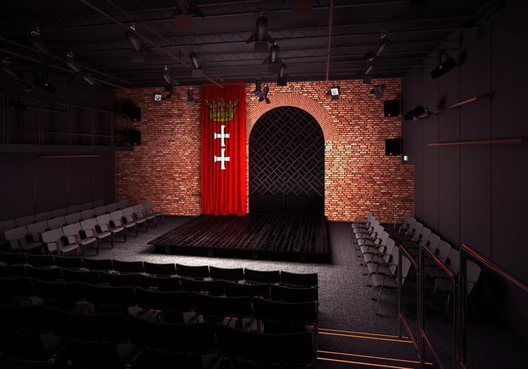 Teatr Wybrzeże