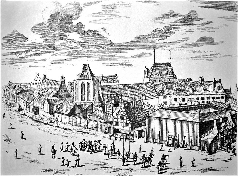 Gdańska Szkoła Fechtunku