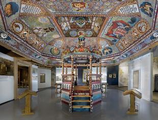 Ekspozycja stała Muzeum Historii Żydów Polskich w Warszawie otwarta!