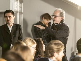 Patyna w architekturze - wykład Rainera Mahlamäkiego [FILM]