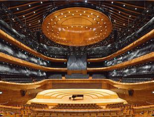Muzyka i architektura – o projekcie akustyki sali koncertowej NOSPR-u Yasuhisa Toyota
