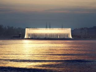 Finaliści konkursu na projekt siedziby Guggenheima w Helsinkach