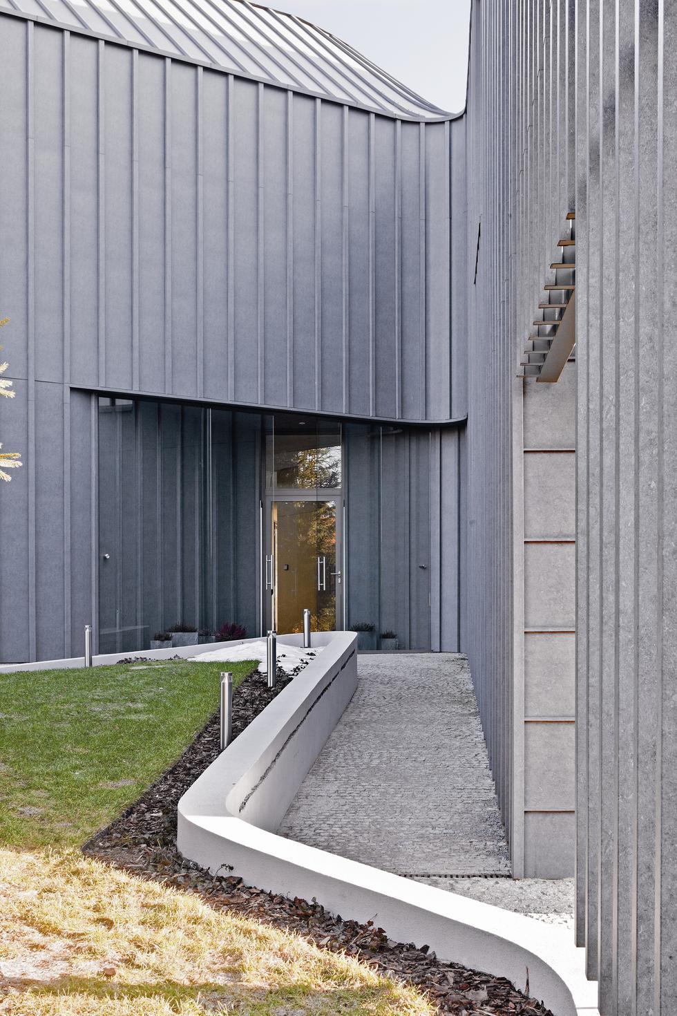 Dom Feng Shui, Kulczyński Architekt