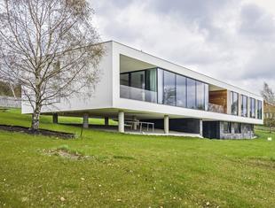 Dom H13 w Lubiatowie projektu HS99