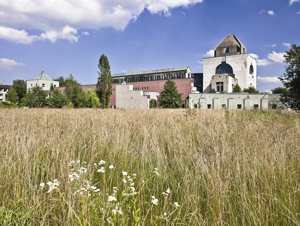 Wyższe Seminarium Duchowne Zgromadzenia Księży Zmartwychwstańców w Krakowie