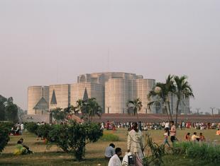 Mówi Nowoczesność: Louis Kahn [FILM]