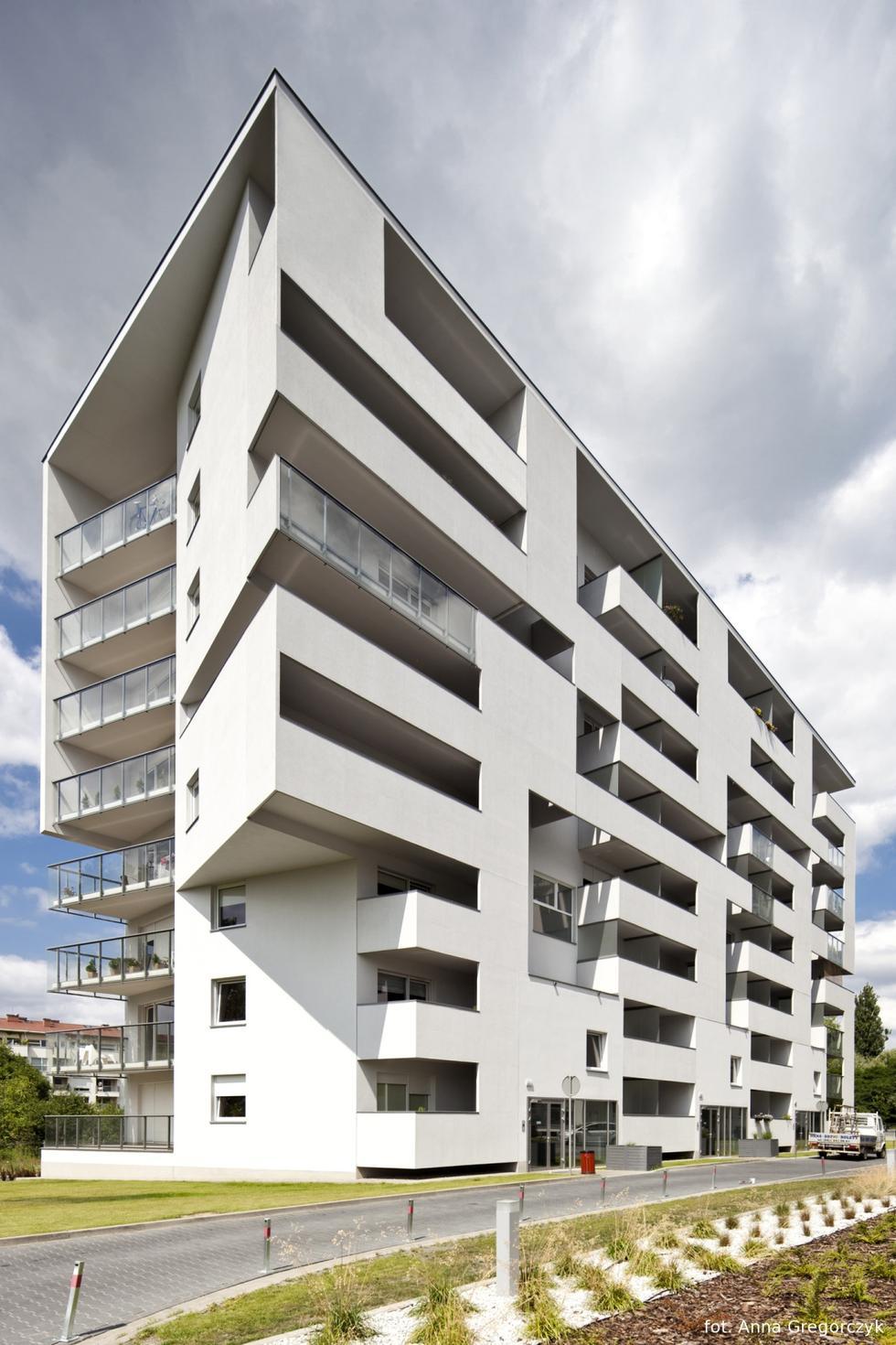 Fasada roku 2013, Baumit