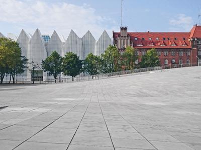 Centrum Dialogu Przełomy w Szczecinie