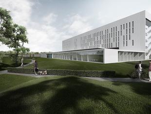 Biblioteka w Białymstoku