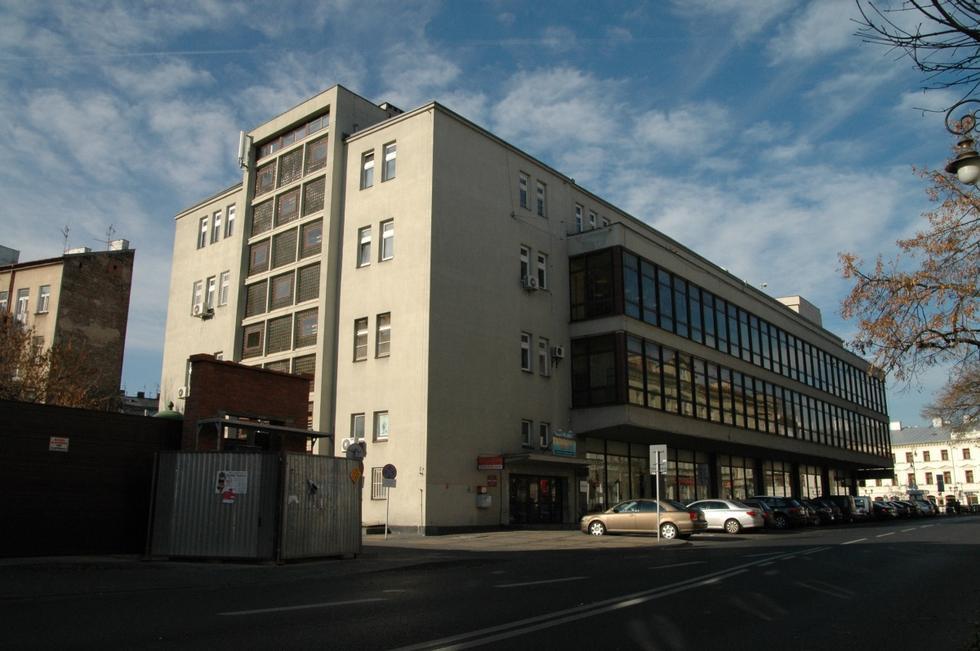 Powszechny Dom Towarowy w Lublinie