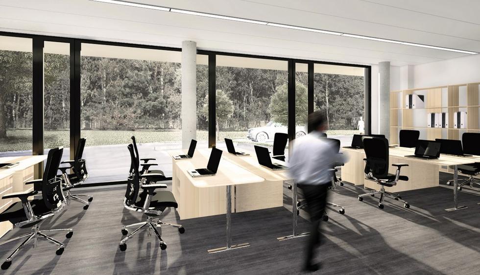 Quartz Office, Easst.com
