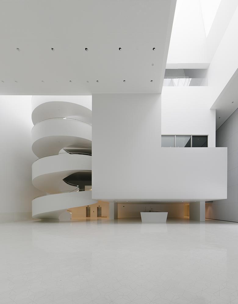 przestrzeń charakterystyczna 1
