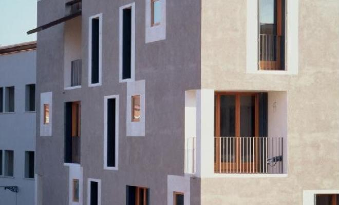 D - rezydencja w La Giudecca