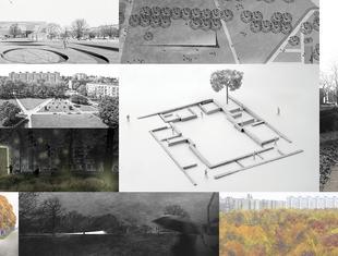 Finaliści konkursu na projekt pomnika Ratującym-Ocaleni