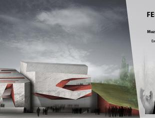Ewolucja Menisa. Wykład hiszpańskiego architekta Fernando Menisa