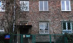 Modernizacja segmentu domu na Starym Żoliborzu w Warszawie