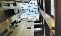Budynek biurowo - usługowy, Hieronimus 1