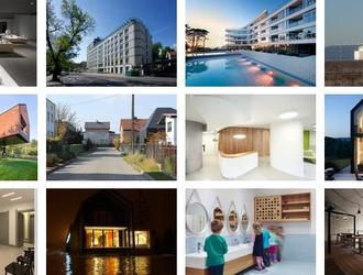 314 obiektów zgłoszonych na konkurs Życie w Architekturze