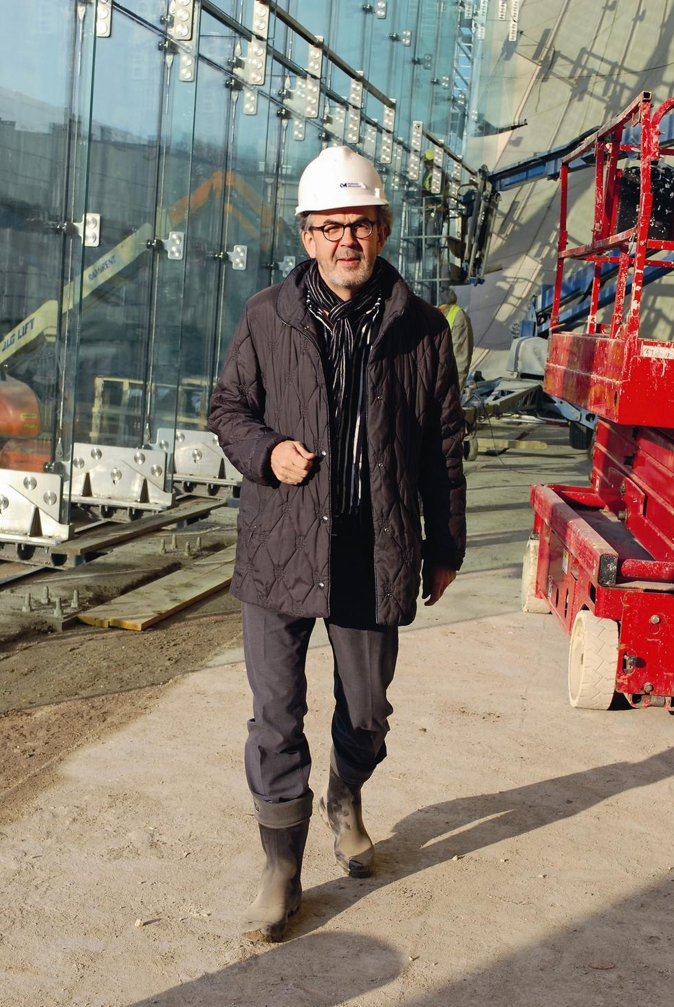 Rainer Mahlamaki