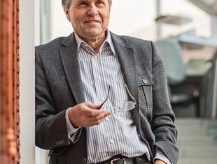 Rozmowa z Mariuszem Ścisło, prezesem ZG SARP i współzałożycielem pracowni FS&P Arcus