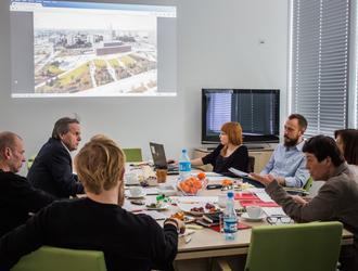 Znamy 47 finalistów konkursu Życie w Architekturze!