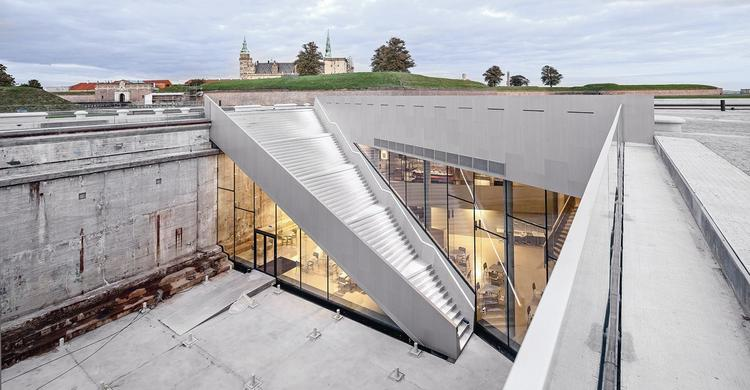Muzeum Morskie w Danii