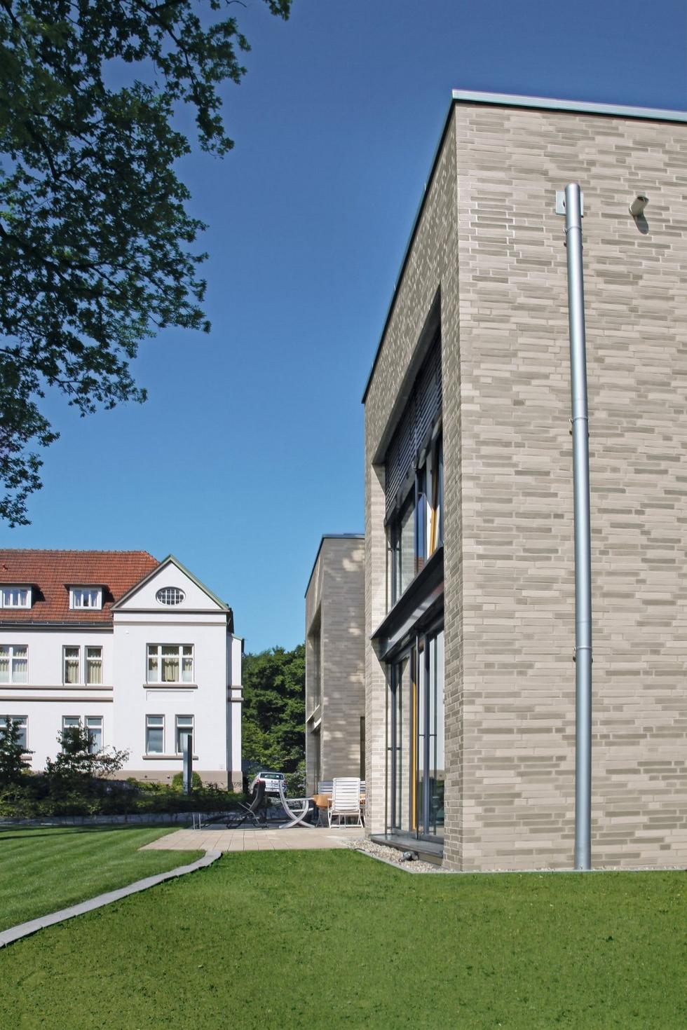 Dom w Schuttorf