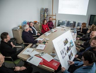 15 realizacji nominowanych do nagród głównych i Grand Prix w konkursie Życie w Architekturze