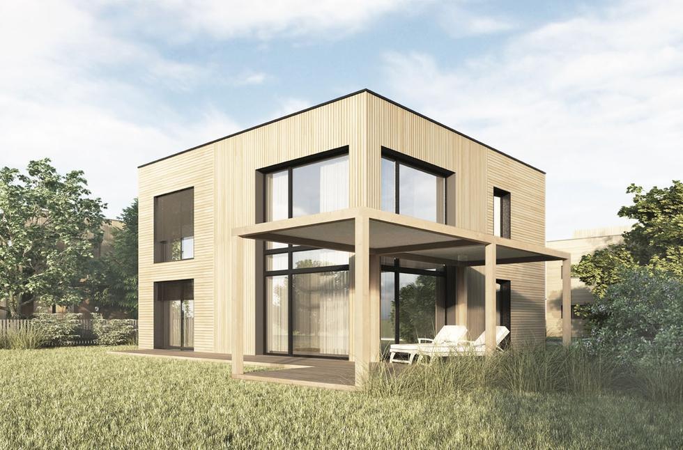 Dom Dostępny 2021