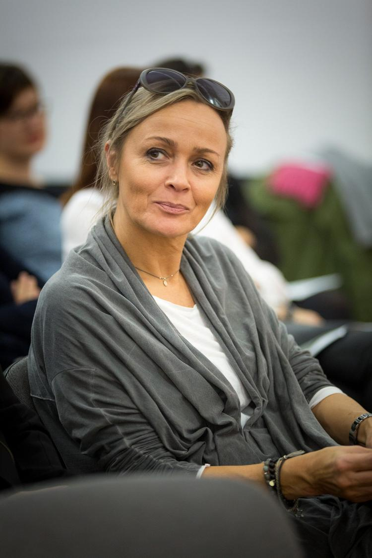 Agnieszka Bulanda
