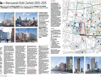 Przemiany na Woli – Warszawski Dziki Zachód 2005-2015